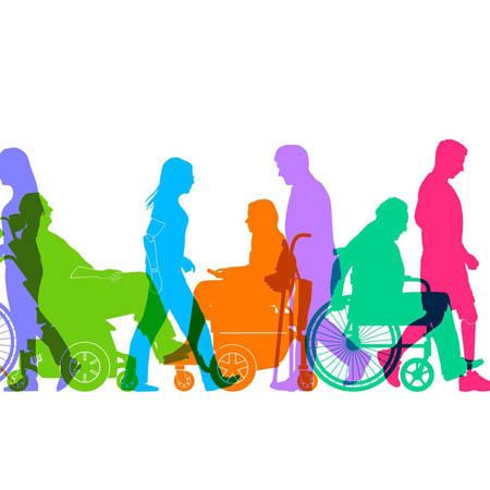Disability Awareness Training Courses UK| Verrolyne Training