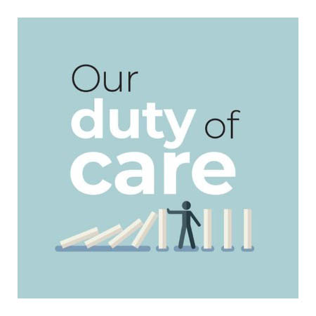Duty Of Care Awareness Training - Online Courses | Verrolyne Training