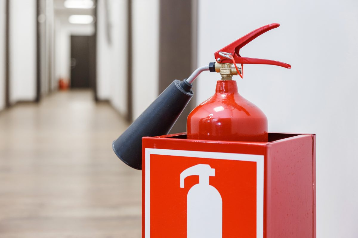 Fire Safety at Work - Fire Safety Training Courses  Verrolyne Training