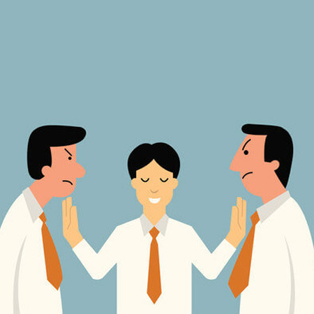 Conflict Management Course & Resolution Training -Verrolyne Training