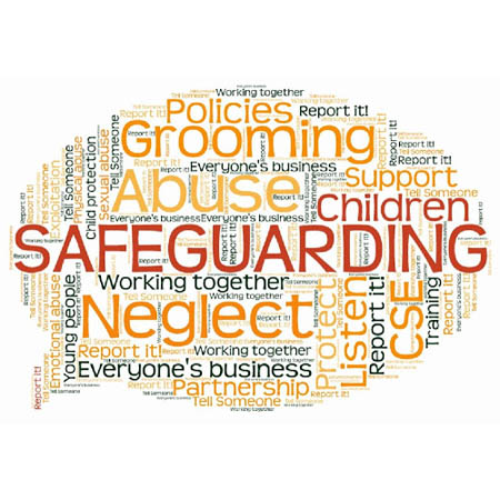 Safeguarding of Children Awareness