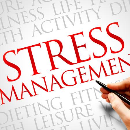 Stress Management Training for Employees | Verrolyne Training